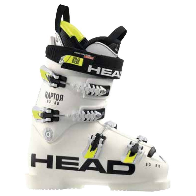 scarpone HEAD RAPTOR B3 RD