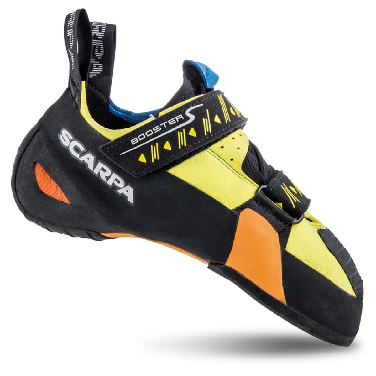SCARPA modello BOOSTER S <strong>ULTIMO PAIO!!!!!</strong> <del>€ 145,00</del>