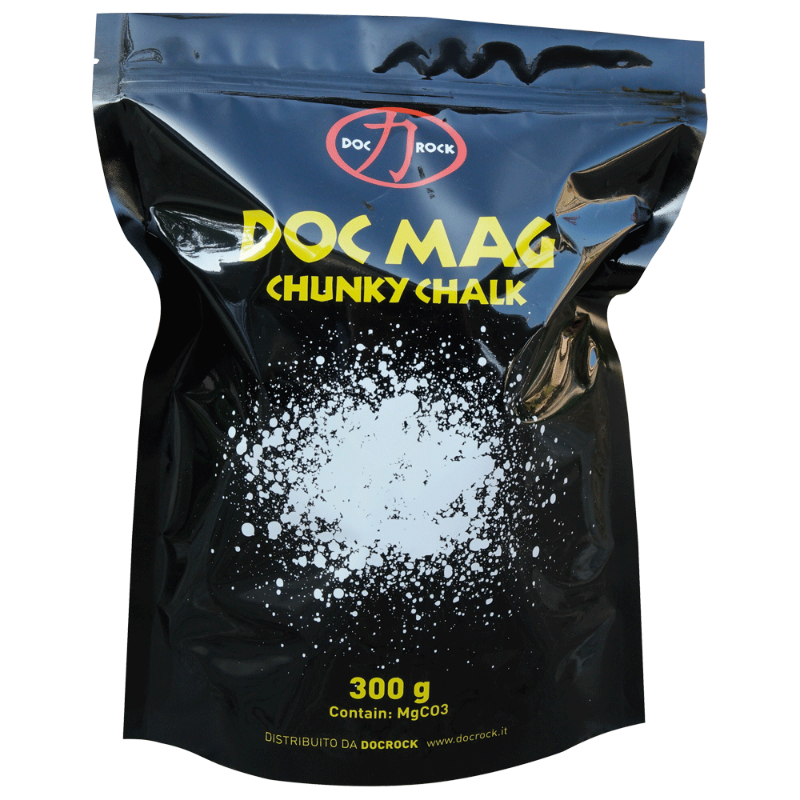 Doc Mag Chunky Powder 300gr