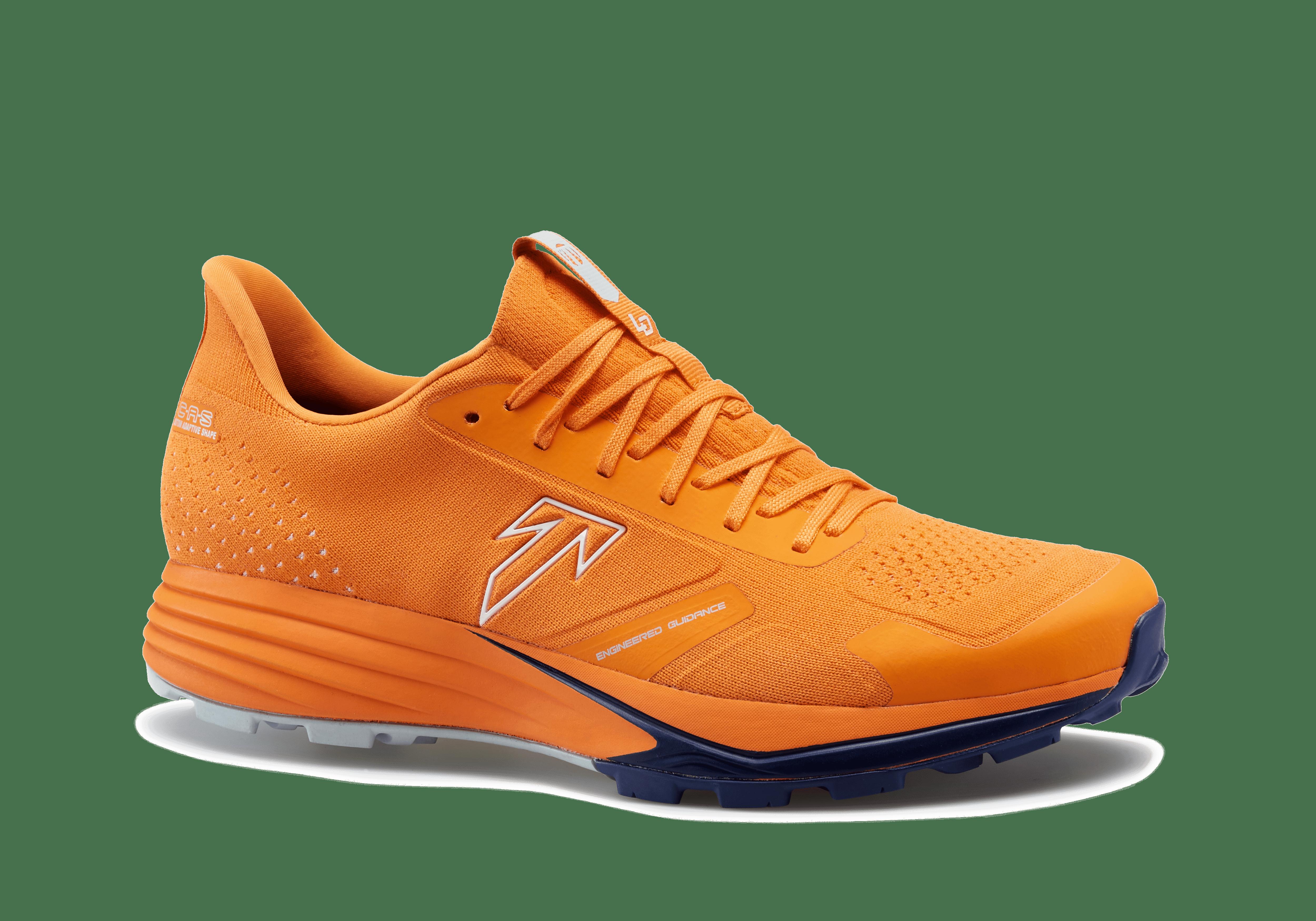 TECNICA modello ORIGIN LD MS Vibram® Megagrip arancio