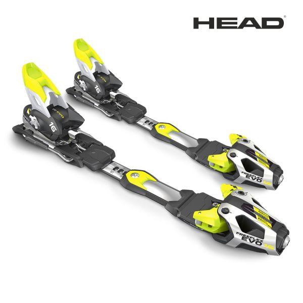 HEAD FF14 Race