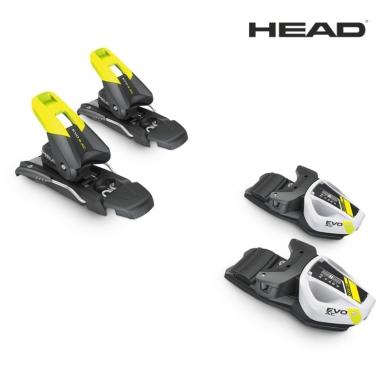 HEAD EVO 9 AC Race