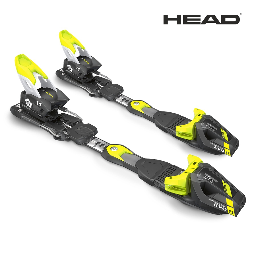 HEAD FF11 Evo