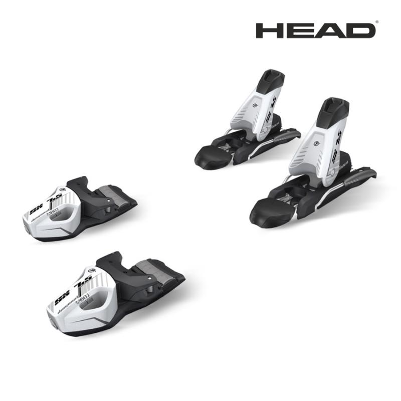 HEAD SX 7.5 AC Race